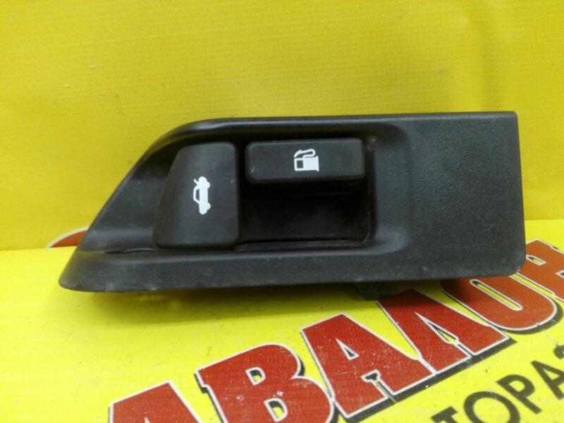 Ручка открывания багажника Toyota Camry ASV50 2AR-FE 2012