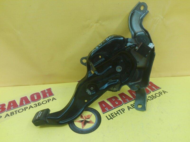 Педаль ручника Toyota Camry ASV50 2AR-FE 2012