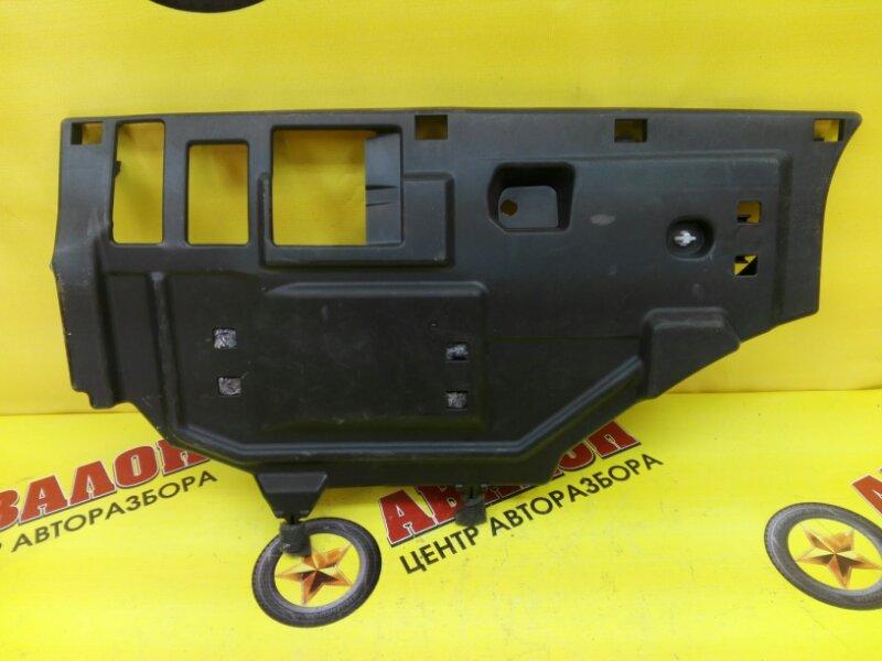 Накладка на торпедо Toyota Camry ASV50 2AR-FE 2012
