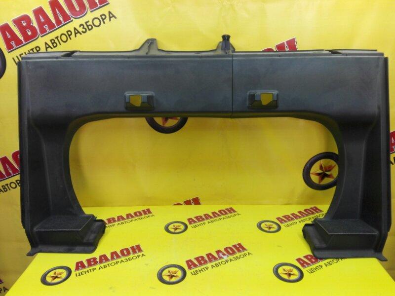 Обшивка багажника Toyota Camry ASV50 2AR-FE 2012