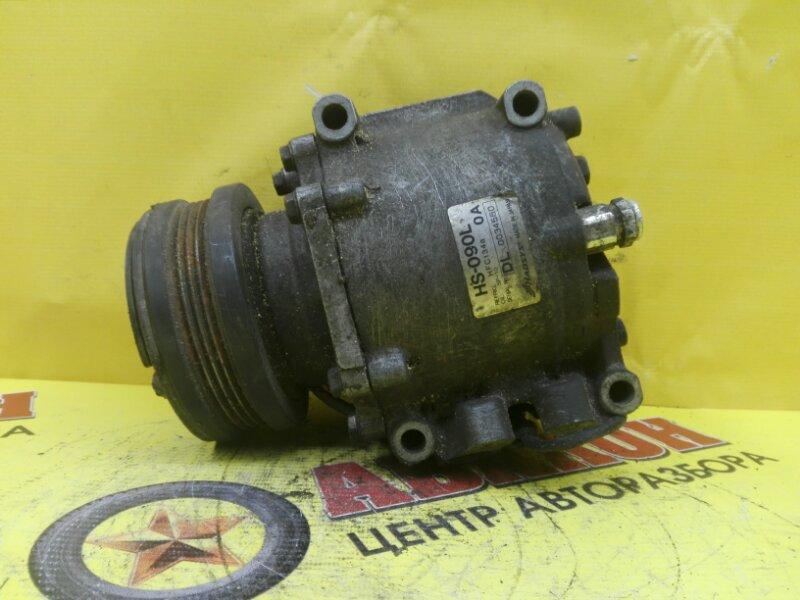 Компрессор кондиционера Honda Cr-V RD1 B20B 1999