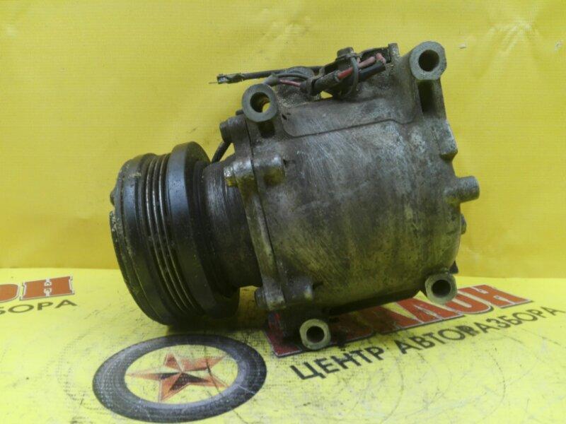 Компрессор кондиционера Honda Civic LA-ES2 D15B 2000