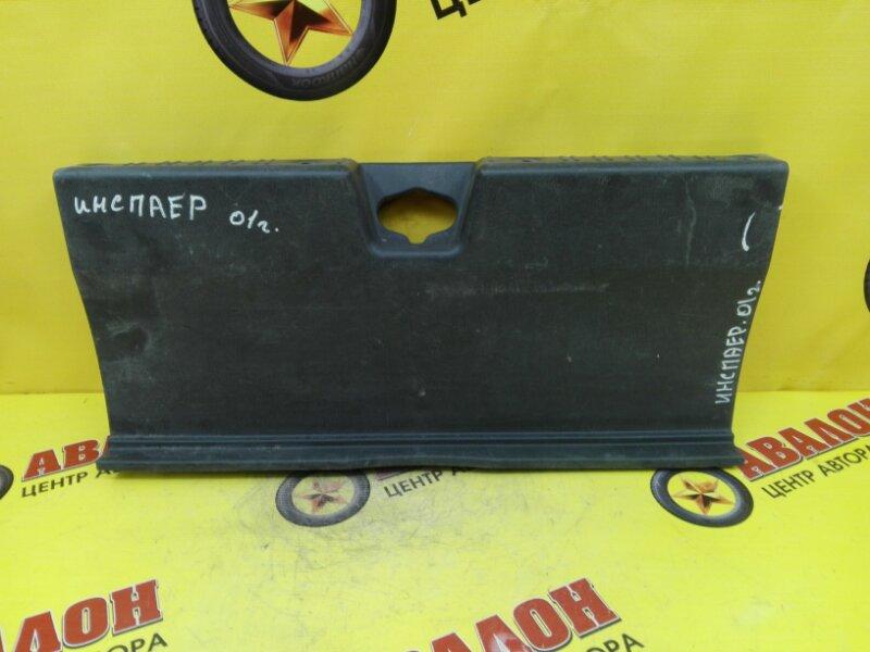 Панель замка багажника Honda Inspire UA4 J25A 2001