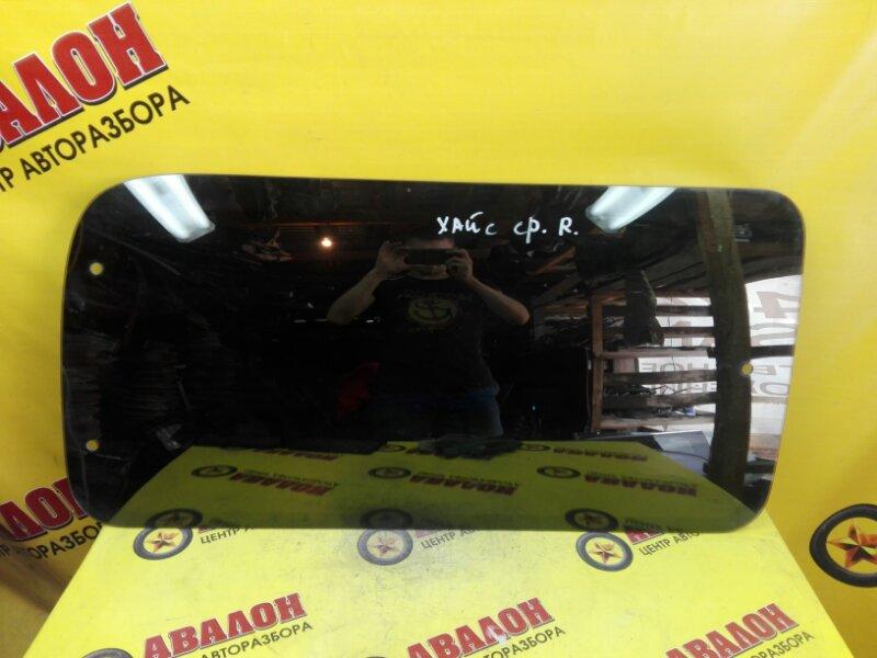Боковое стекло Toyota Hiace RCH47 3RZ-FE 1998 правое