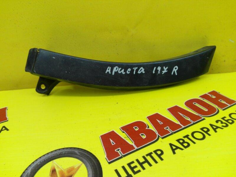 Накладка на крыло Toyota Aristo JZS147 2JZ-GE 1997 задняя правая