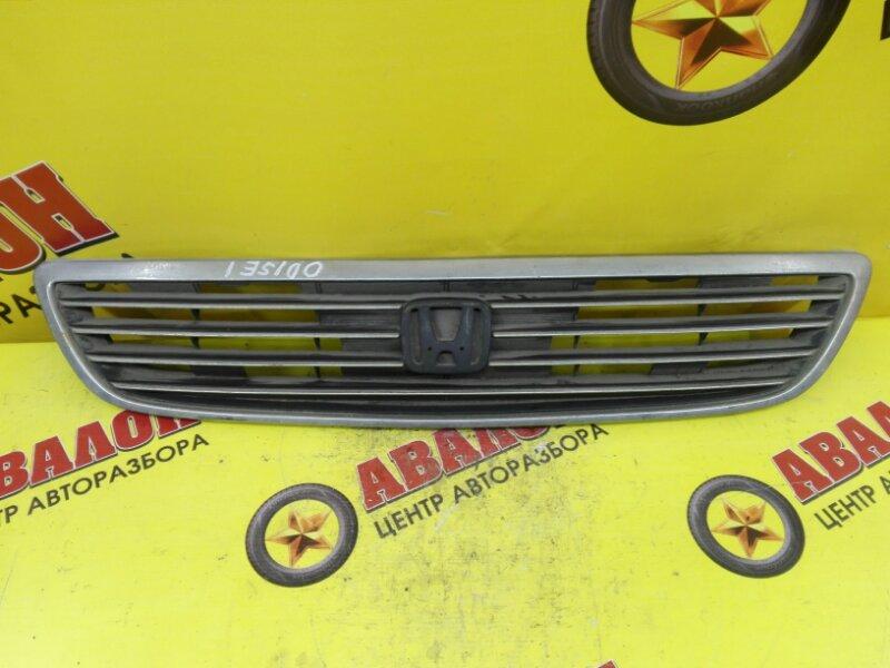 Решетка радиатора Honda Odyssey RA1 F22B 1996