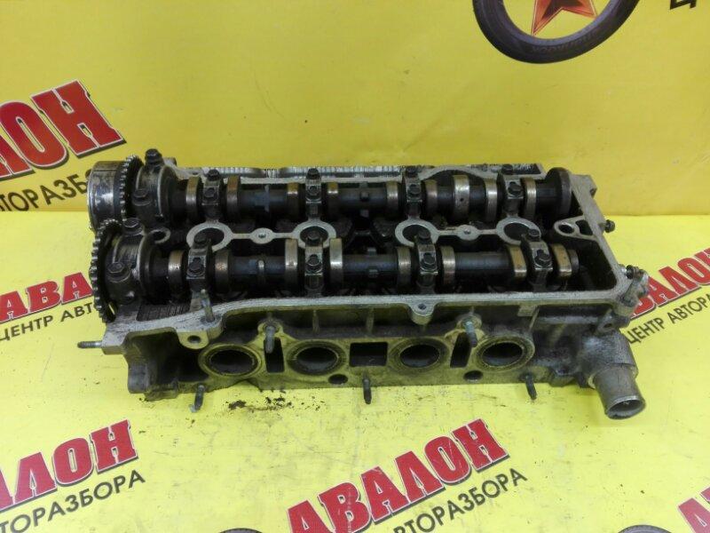 Головка блока цилиндров Toyota Rav4 ACA21 1AZ-FSE 2003