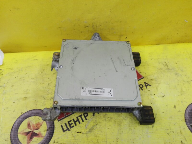 Блок efi Honda Cr-V RD1 B20B 1999