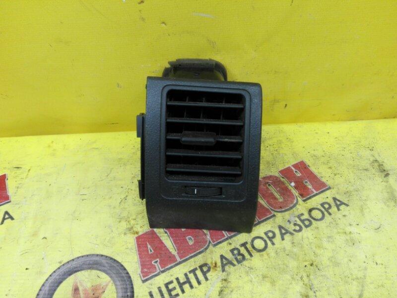 Воздухозаборник Toyota Corolla ZRE151 1ZR-FE 2009 правый