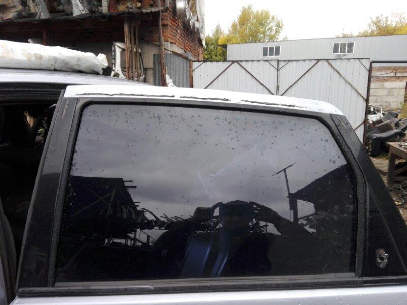 Боковое стекло Ford Focus DFW FYDA 2001 заднее левое