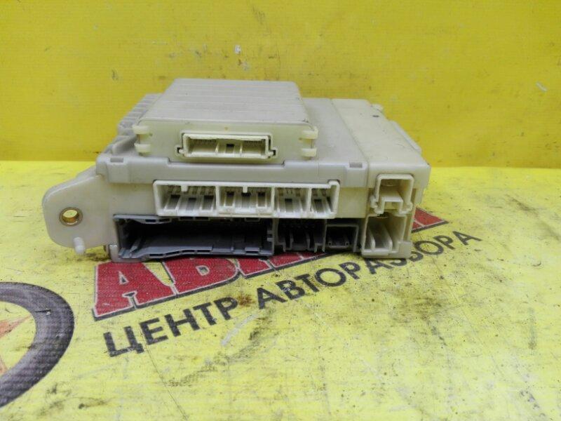 Блок предохранителей салонный Lexus Gs300 GRS190 3GR-FSE 2006