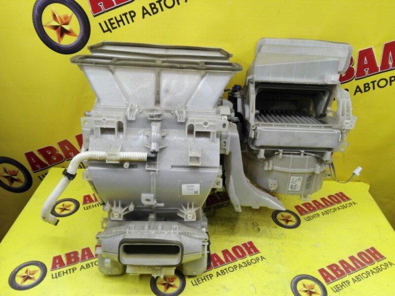 Корпус печки Toyota Camry ACV40 2AZ-FE 2006