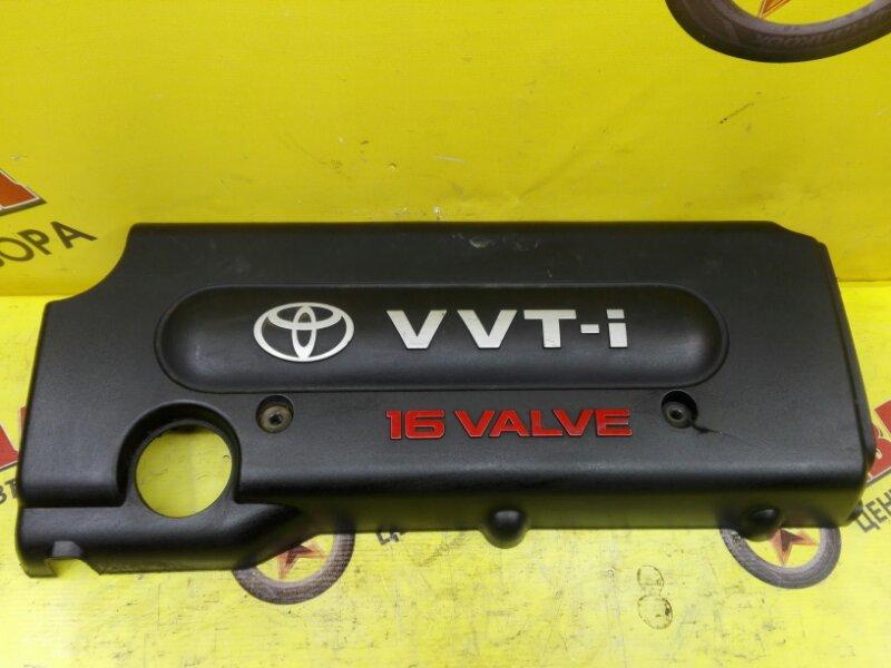 Крышка на двигатель Toyota Camry ACV40 2AZ-FE 2007