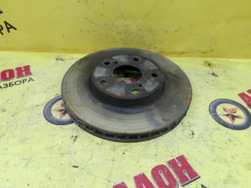 Тормозной диск Toyota Ipsum ACM26 2AZ-FE 2002 передний