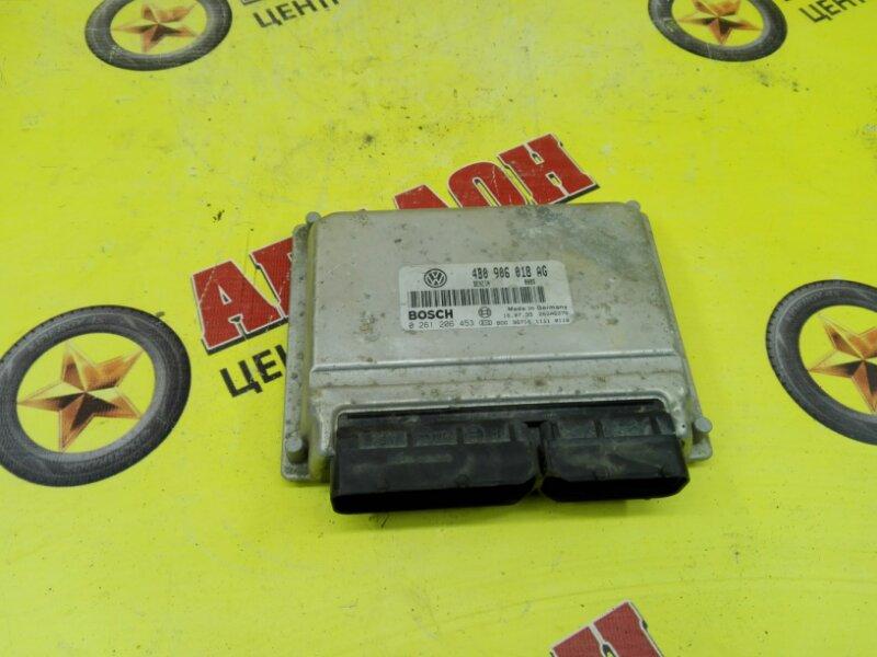Блок управления (абу) Volkswagen Passat B5 2000