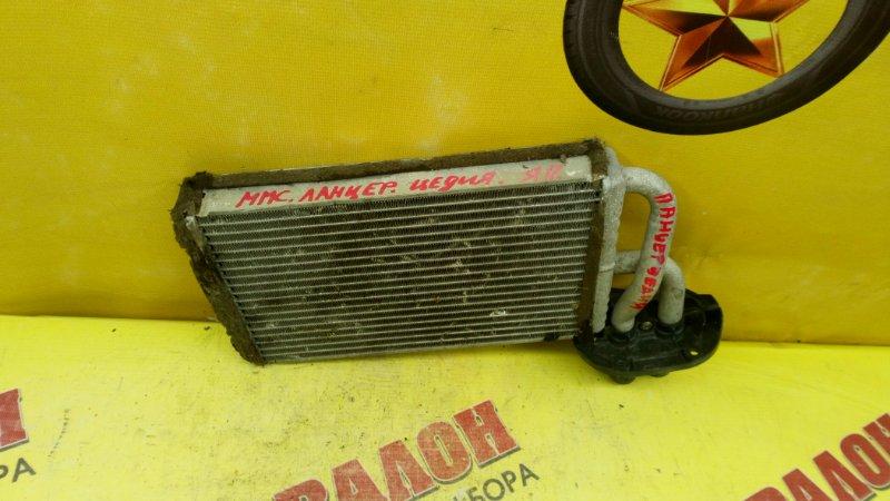 Радиатор печки Mitsubishi Lancer Cedia CS2A 4G15 2000