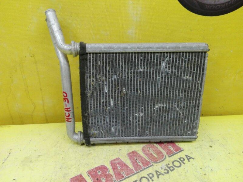 Радиатор печки Toyota Rav4 ACA31 1AZ-FE 2006