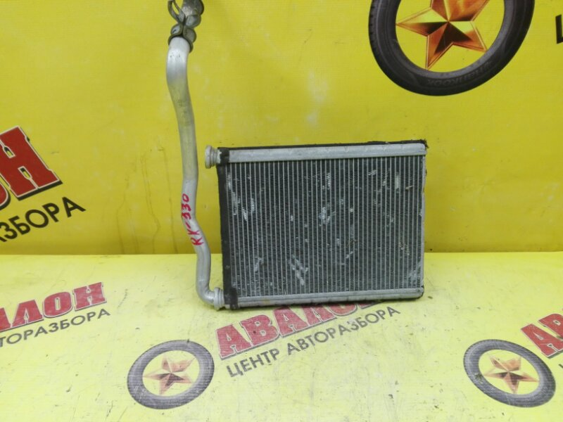 Радиатор печки Lexus Rx330 MCU33 3MZ-FE 2006