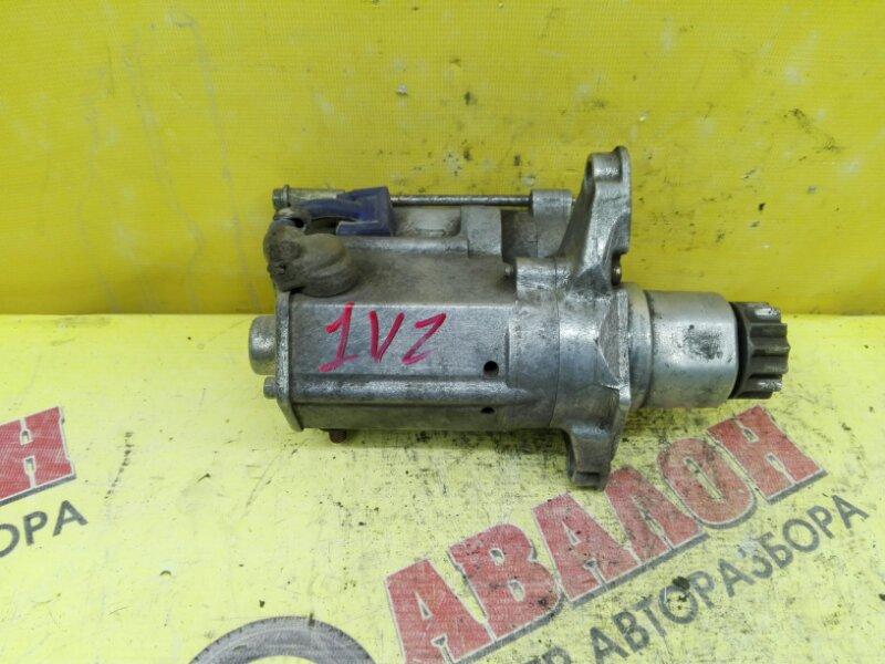 Стартер Toyota Camry Prominent VZV32 1VZ-FE 1993