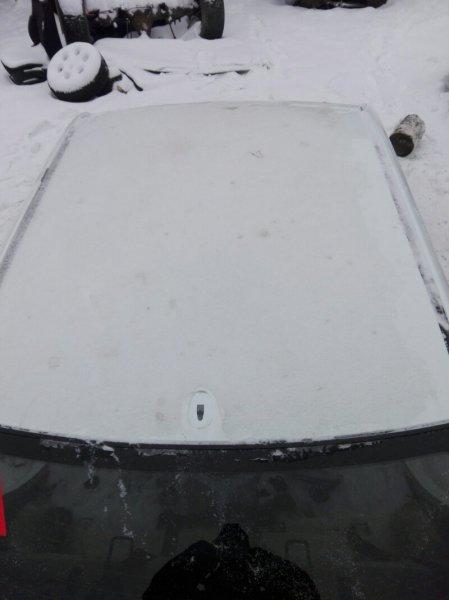 Крыша Hyundai Solaris RB G4FA 2013