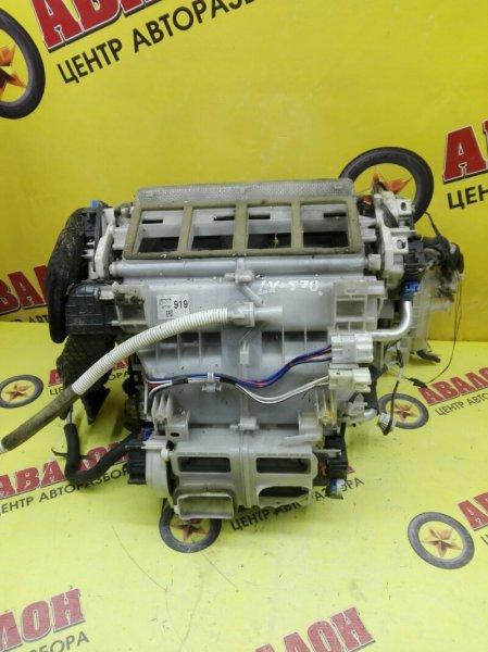 Корпус печки Lexus Lx570 URJ201 3UR-FE 2009