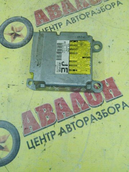 Блок управления airbag Lexus Lx570 URJ201 3UR-FE 2009
