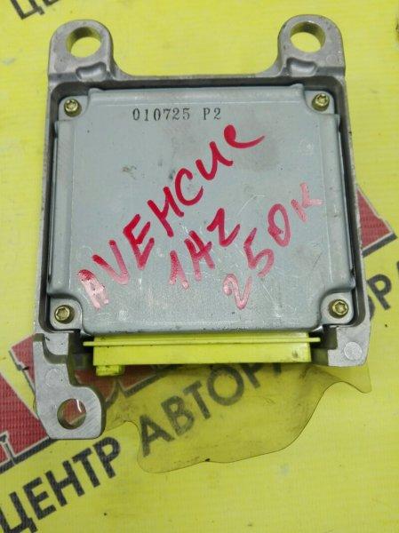 Блок управления airbag Toyota Avensis AZT250 1AZ-FSE 2004