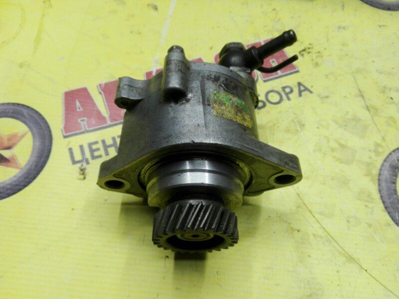 Вакуумный усилитель тормоза Toyota Land Cruiser Prado KZJ95 1KZ-TE 2000