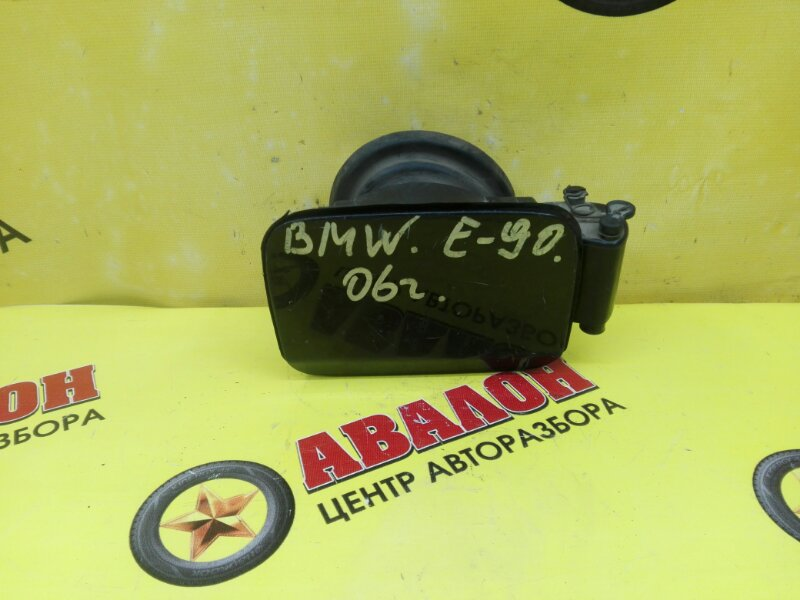 Лючек топливного бака Bmw 323 E90 N46B20 2006