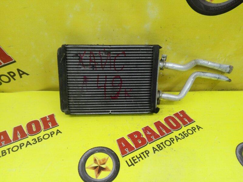 Радиатор печки Toyota Hiace Regius LXH49 5L 1998