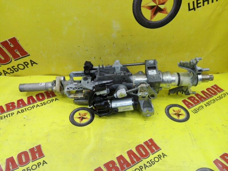 Рулевая колонка Bmw Bmw 5-Series Gran Turismo F07 N57D30 2012