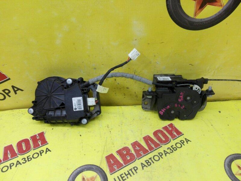 Замок багажника Bmw Bmw 5-Series Gran Turismo F07 N57D30 2012