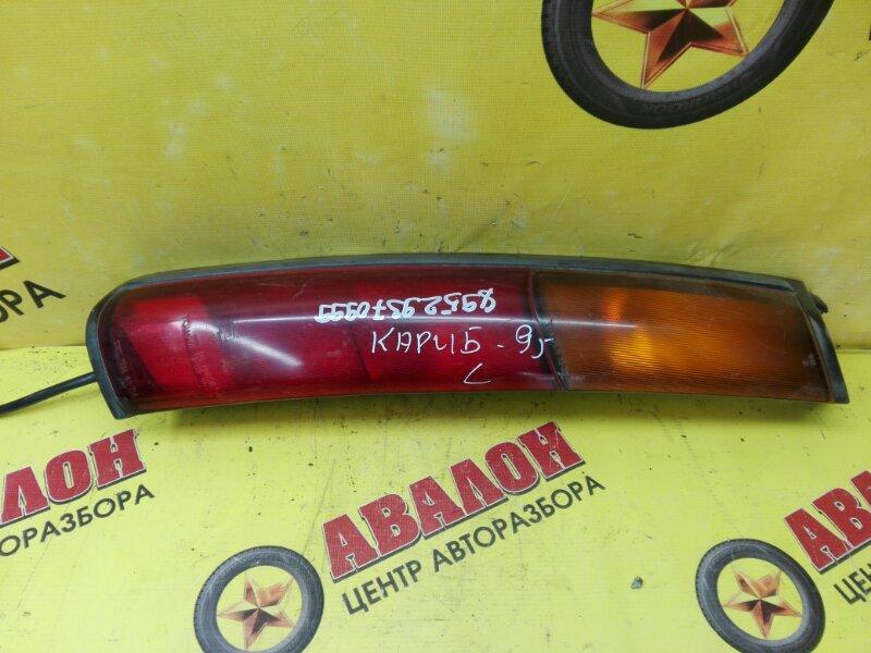 Стоп Toyota Sprinter Carib AE95 4A-FE 1989 левый
