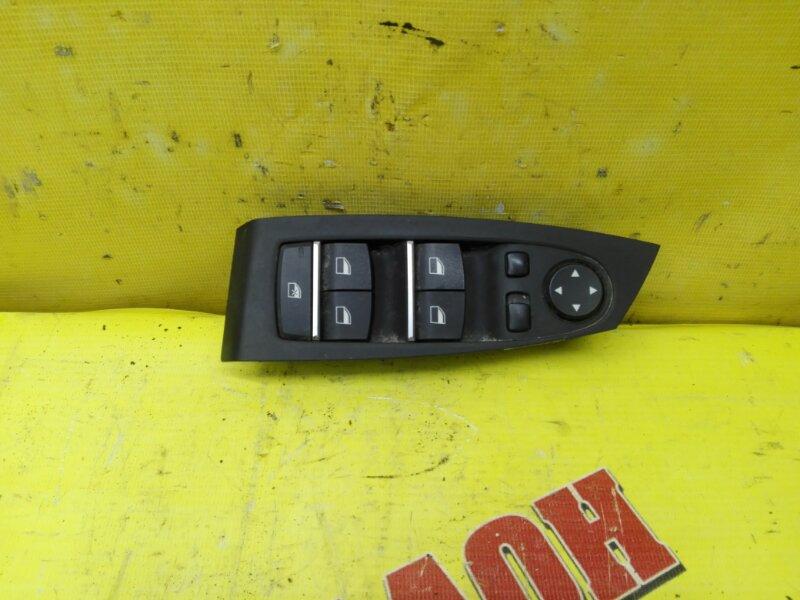 Блок управления стеклоподъемниками Bmw Bmw 5-Series Gran Turismo F07 N57D30 2012