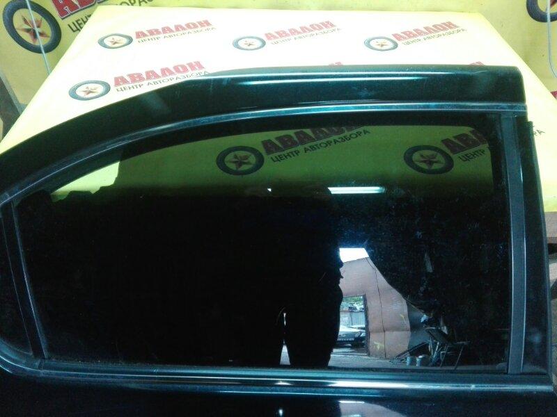 Боковое стекло Nissan Cefiro A33 VQ20DD 1995 заднее правое