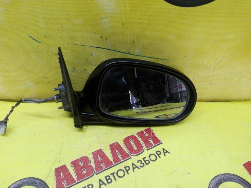 Зеркало Nissan Cefiro A33 VQ20DD 2000