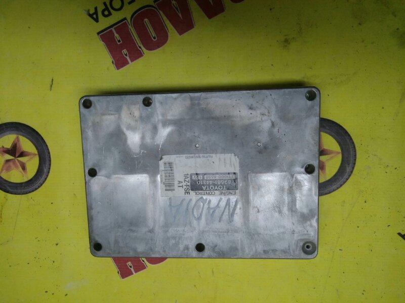 Блок efi Toyota Nadia ACN10 1AZ-FSE