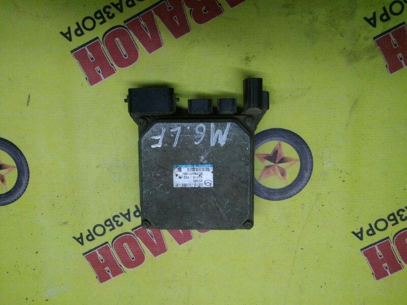 Блок управления рулевой рейкой Mazda 6 GH LF18 2008