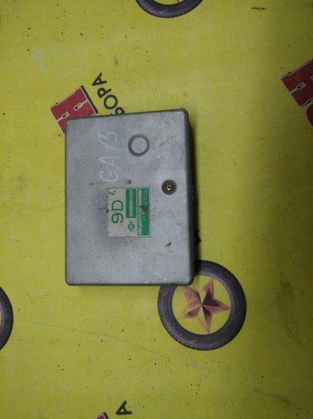 Блок efi Nissan Pulsar FN15 GA15