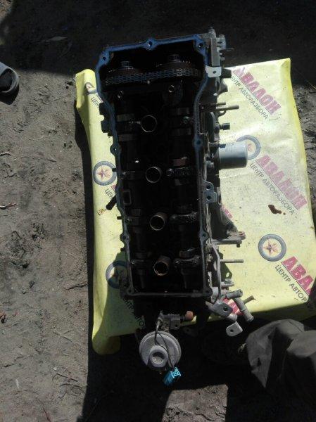 Двигатель в сборе Nissan Wingroad Y11 QG15 2001