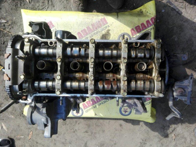 Двигатель в сборе Honda Odyssey RB1 K24A 2004