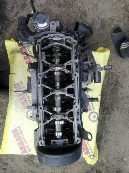 Двигатель в сборе Skoda Octavia XW8DX BFQ 2010