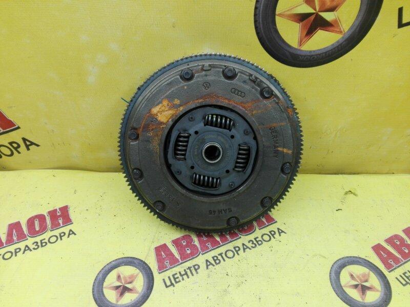 Корзина сцепления Skoda Octavia XW8DX BFQ 2010