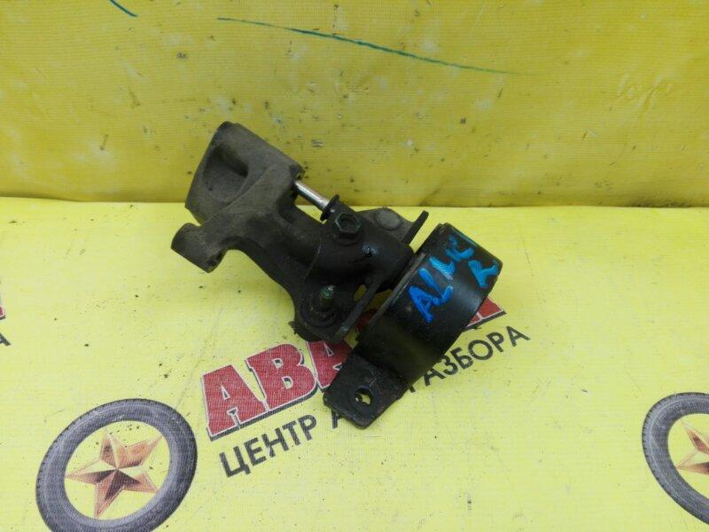 Подушка двигателя Nissan Almera Classic B-10 QG-16DE 2007 правая