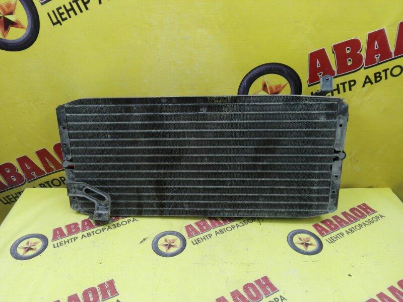 Радиатор кондиционера Toyota Corona ST170 4S-FE 1989