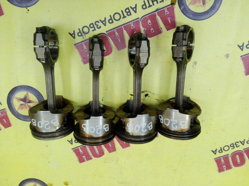 Поршень Honda Cr-V RD1 B20B 1999
