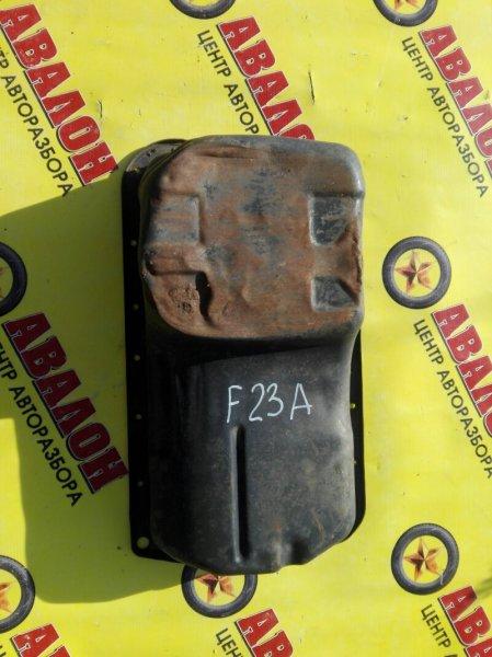 Поддон двигателя Honda Accord CD3 F23A 2000