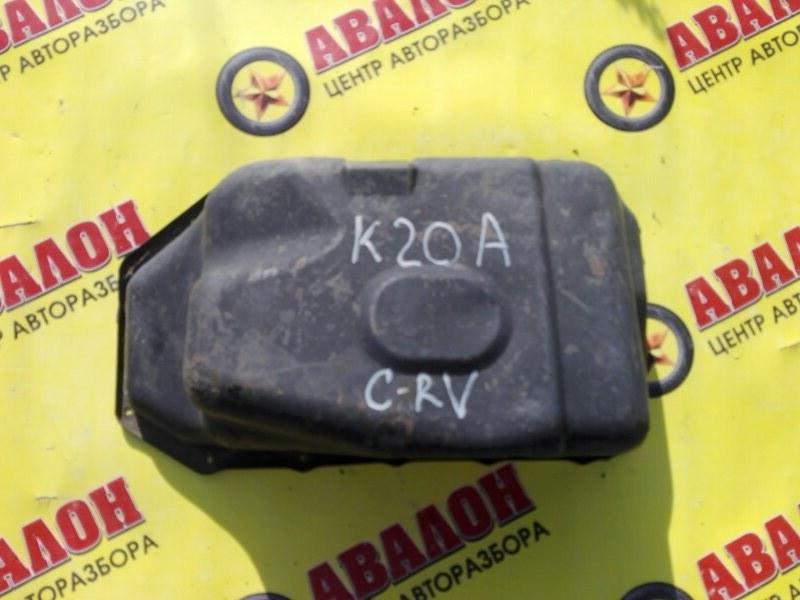 Поддон двигателя Honda Cr-V RD5 K20A 2002