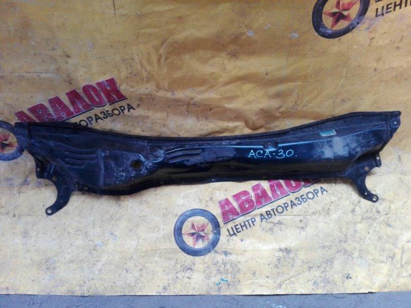 Планка под жабо Toyota Rav4 ACA31 1AZ-FE 2006