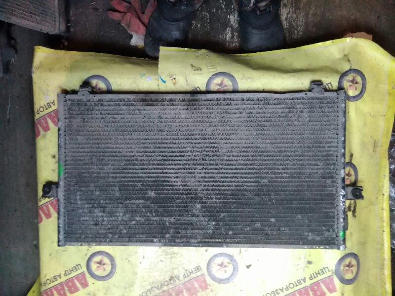 Радиатор кондиционера Nissan Cefiro A32